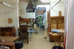 Laboratorio legno