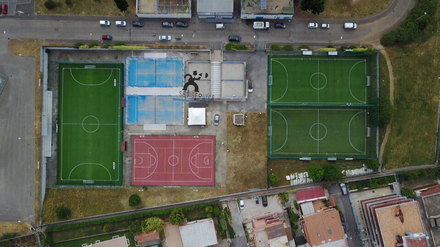 CL183   Zona Tor Vergata